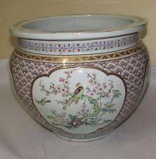 chinese fish bowl ebay