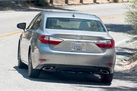 westside lexus dealership houston used 2016 lexus es 350 sedan pricing for sale edmunds