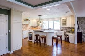 traditional kitchens by design inc