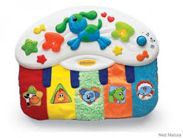 11 musical toys parenting