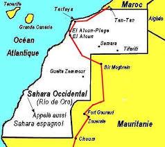 Sahara occidentale,la longue marche pour la liberté