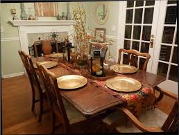 Ideas For Dining Room Table Decor by Decorating Ideas For Dining Room Provisionsdining Com
