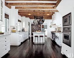elegant kitchen decor with scandinavian style nohfu modern rustic