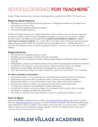 Resume Cover Letter For Freshers Writing A Cover Letter For A Teaching Job Choice Image Cover