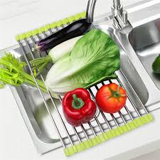 Online Buy Wholesale Sink Dish Drainer From China Sink Dish - Kitchen sink dish rack