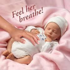 amazon black friday dolls amazon com andrea arcello ashley breathing lifelike baby doll so