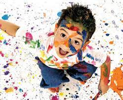 تصویر  دانلود پروژه پرورش خلاقیت در کودکان