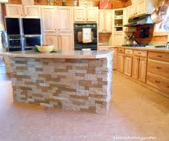 decorating inspiring lowes airstone for kitchen island with