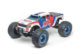 monster truck racing super series rival monster truck ready to run team associated