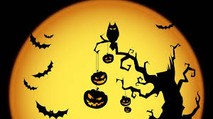 free halloween background images free halloween background wallpaper 1920x1080 wallpapersafari