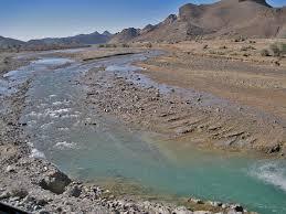 Zhob River