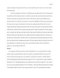 WRITING A GOOD ES S LAB REPORT ESS INTERNAL ASSESSMENT Subject Teacher   Gurucharan