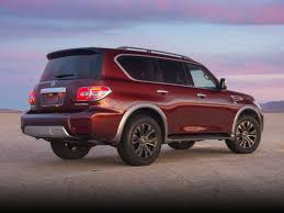 nissan finance interest rates 2017 nissan armada deals prices incentives u0026 leases overview