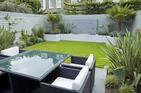 small modern garden design designs industry standard london