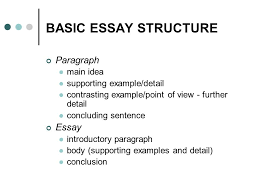 how to write a good essay paragraph narrative essay introductory paragraph examples