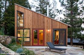micro cottage by architect cathy schwabe eye on design by dan