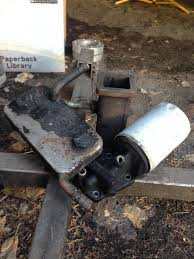 lexus lx470 for sale melbourne for sale used 2f or 3fe oil cooler with oil filter bracket 50