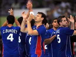 Equipe de France championne du monde de Handball 2011