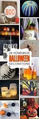 best 20 homemade halloween decorations ideas on pinterest