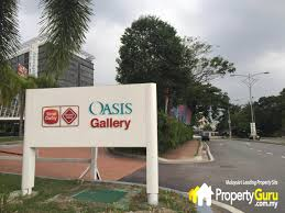 Oasis Rio  Ara Damansara Review   PropertyGuru Malaysia PropertyGuru Malaysia Another current on going development which will boost Oasis Rio     s fame and property appreciation is the Oasis Auto City which is along the same stretch as