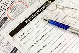 What Is The Profile In A Resume How To Write Job Descriptions For Your Resume
