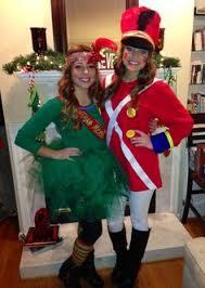 Christmas Halloween Costumes Stylish Christmas Costume Ideas Holiday Party