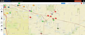 Crime Map By Zip Code by Meridian Township Police Department Blog Crime Mapping Is Here