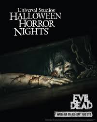 what are the hours for halloween horror nights orlando house announcement ash vs evil dead at hhn 2017