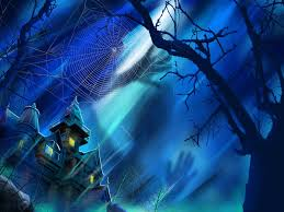 free halloween wallpaper download la bee beautiful hd halloween wallpaper and powerpoint templates