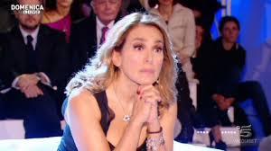 Domenica Live: Eva Henger, Michele Misseri e Silvio Berlusconi