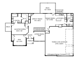 one story home plans with basement dmdmagazine home interior
