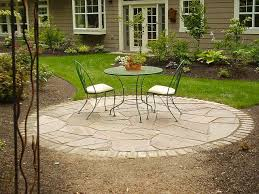 25 best circular patio ideas on pinterest round fire pit