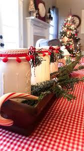 secrets for a budget handmade christmas home and a blog hop