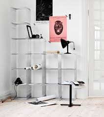 panton wire cube chrome plated steel storage for the living room