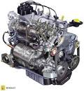 Renault introduces new 1.4L turbo engine