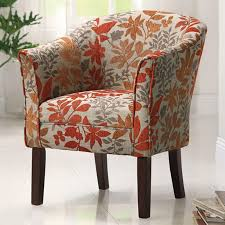 Target Accent Chairs by Chair Accent Chairs Joss Main Orange Chair Margotarm Orange Accent