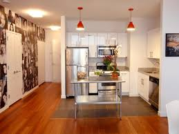 How To Build A Custom Kitchen Island Freestanding Kitchen Islands Pictures U0026 Ideas From Hgtv Hgtv