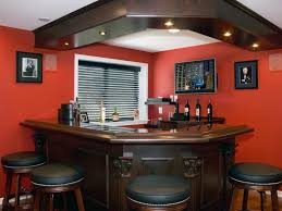 Wine Bar Decorating Ideas Home by Elegant Interior And Furniture Layouts Pictures Wine Bar Design
