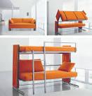 A Cool Sofa That Converts into a Bunk Bed – Enpundit