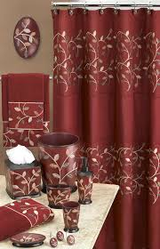 aubrey burgundy bath collection classic style shop by