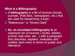 Using Sources  Creating a Digital Annotated Bibliography   TPS     Template net