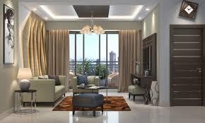 Living Room Curtain Looks Livspace Com