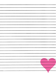 Best Images of Printable Lined Paper With Borders   Free       lined