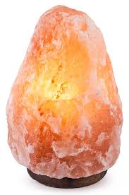 Himalayan Salt Light by Amazon Com Crystal Decor 6