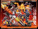 Bloggang.com : cartoonthai : Game Update: All Kamen Rider 2 พลพรรค ...