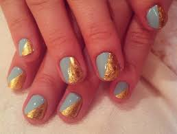cool nail art easy how you can do it at home pictures designs
