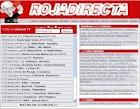 Actualización de ROJADIRECTA