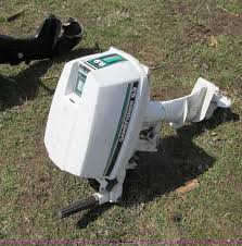 mercury 9 8 hp outboard motor item g2966 sold may 29 mi
