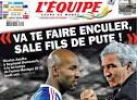 Defamation in France: Nicholas Anelka's curious action is ...