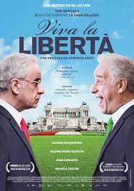 Viva La Libertad